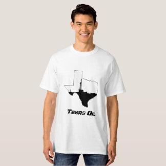 Camiseta Equipamento de perfuração para a exploração do