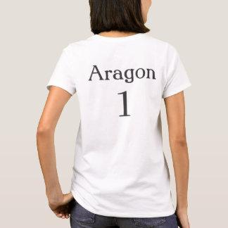 Camiseta Equipe Aragon