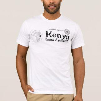 Camiseta Equipe Aynek de Kenya