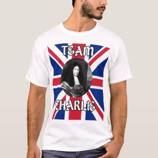 Camiseta Equipe Charles II