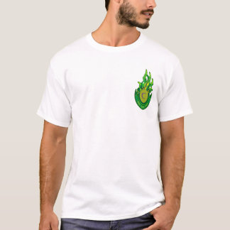 Camiseta Equipe Cody T básico