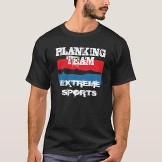 Camiseta Equipe do Planking