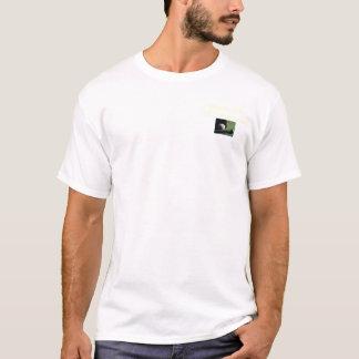 Camiseta equipe do softball