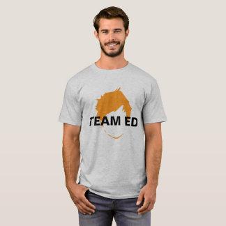 Camiseta Equipe Ed