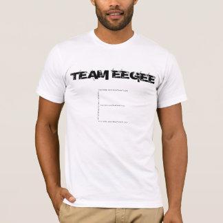 Camiseta Equipe Eegee