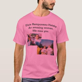 Camiseta Equipe Elsie