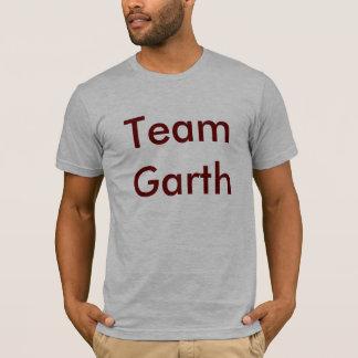 Camiseta Equipe Garth