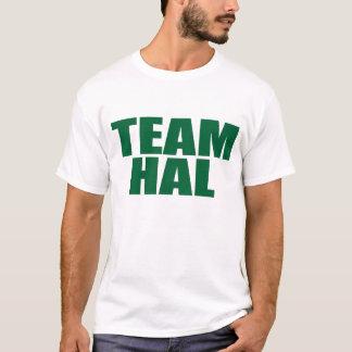 Camiseta Equipe Hal (luz)