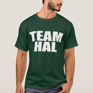 Camiseta Equipe Hal (verde)