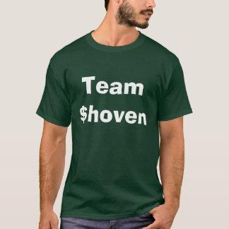 Camiseta Equipe $hoven