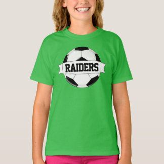 Camiseta Equipe, jogador, número & cor feitos sob encomenda