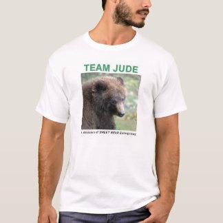 Camiseta Equipe Jude