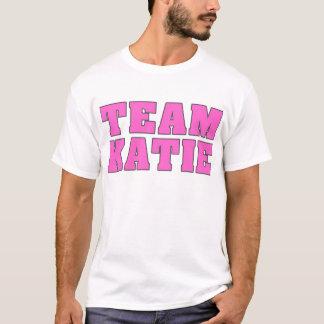 Camiseta Equipe Katie