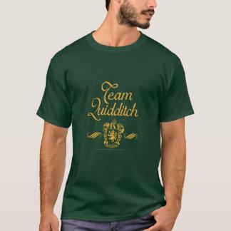 Camiseta Equipe QUIDDITCH™ de Harry Potter |