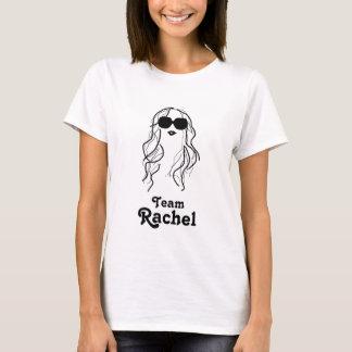 Camiseta Equipe Rachel
