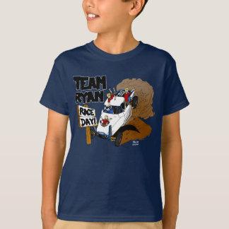 Camiseta Equipe Ryan