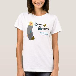 Camiseta Equipe Smarch 2