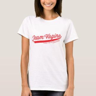 Camiseta Equipe V