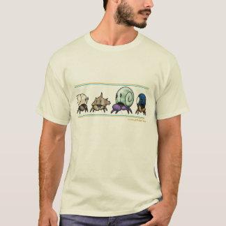 Camiseta Eremita Crabbies