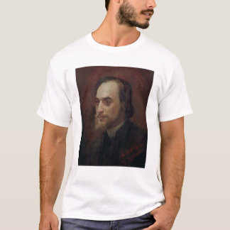 Camiseta Erik Satie