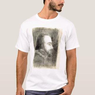 Camiseta Erik Satie c.1886