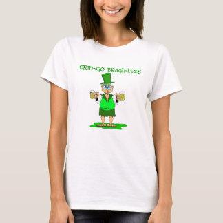 Camiseta Erin vai Bragh menos