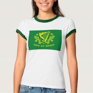 Camiseta Erin vai t-shirt de Bragh