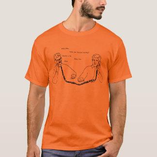 Camiseta Erlang o filme