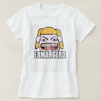 Camiseta Ermahgerd DS