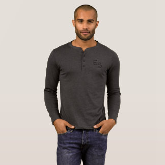 Camiseta ES Henley