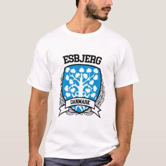 Camiseta Esbjerg