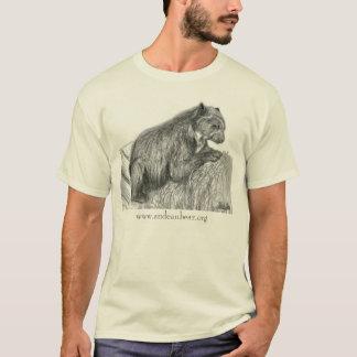 Camiseta Esboço de A. Neuman Bubu