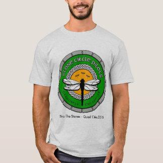 Camiseta Escadrille da libélula