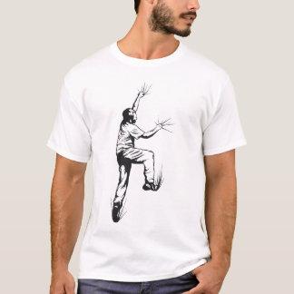 Camiseta Escalada