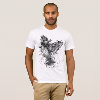 Camiseta Escape