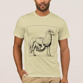 Camiseta Escapes de Odysseus