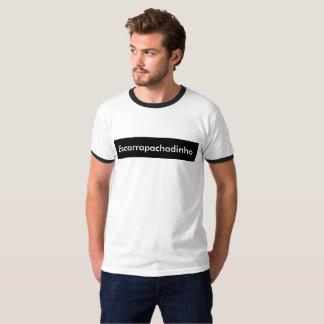Camiseta Escarrapachadinho