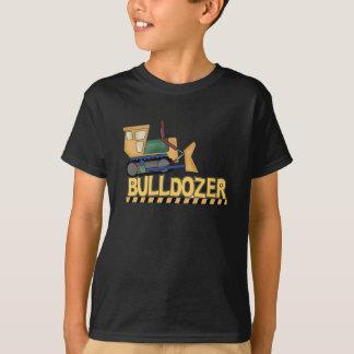 Camiseta Escavadora