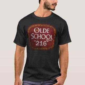 "Camiseta Escola ""216"" de Olde Cleveland"