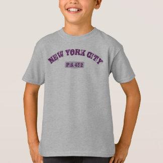 Camiseta Escola pública de NYCity