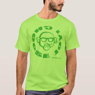 Camiseta Escolha a alegria (a cara)