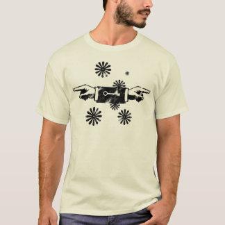 Camiseta Escolhas