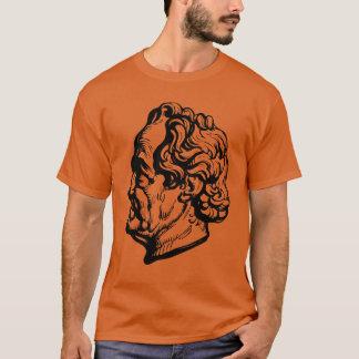 Camiseta Escritor alemão Goethe