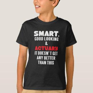 Camiseta Escrivão