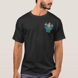 Camiseta Escudo de Arequipa/t-shirt preto