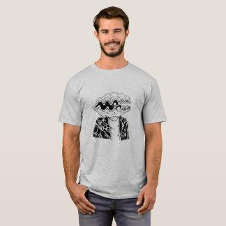 Camiseta Escumalha do mar