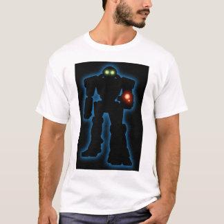 Camiseta Escurecimento do contratorpedeiro