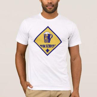 Camiseta Escuteiros do bar