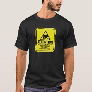 Camiseta ESDTee - engenheiro