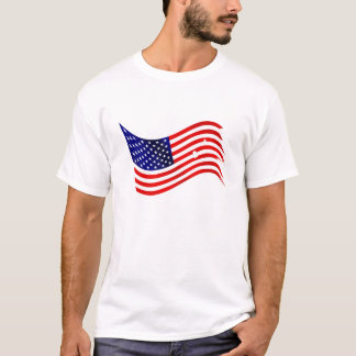 Camiseta Esfarrapado mas resistente